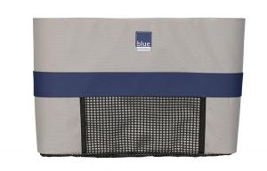 Blue Performance Bulkhead Sheet Combi Bag S