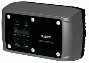 Fusioin Full Range D-Class 2 Channel Amp