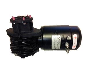 Harken Ombygningskit Radial 40.2 - 12 V