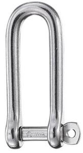 Wichard CAP Sjækel lange 6 mm