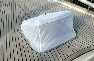 BP Hatch Cover Mosquito 9 Ø500