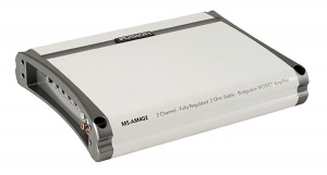 Fusion AB 2 Channel Marine Amplifier