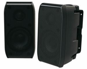 Fusion internal high end Box Speaker