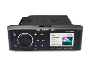 Fusion 755 FM/UNIDOCK/Bluetooth/USB/NMEA
