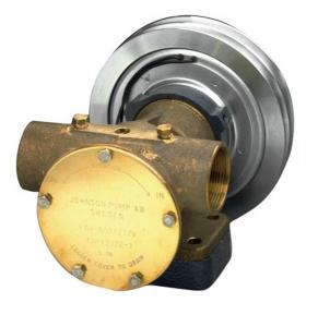 Johnson Koblingspumpe bronze F8B-5001