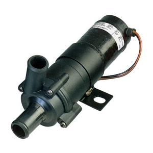 Johnson Cirk.pumpe CM10P7 24V Ø20 mm