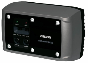Fusioin Full Range D-Class 2 Channel Amp