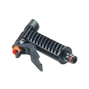 Johnson Spule pistol