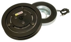Johnson Elkobling magnet 12V 2xA remskiv