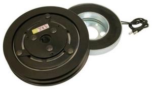 Johnson Elkobling magnet 24V 2xA remskiv