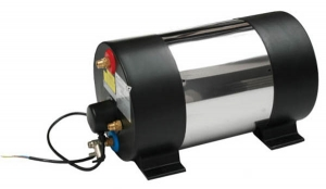 Johnson AquaH Vandvarmer 500W 80L