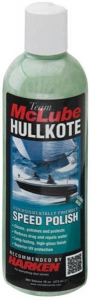 McLube-Hullkote Speed polish 470m