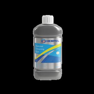 Hempel Gelcoat Cleaning Gel 69017 - 500 ml Off white