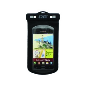 Vandtæt etui til stor smartphone