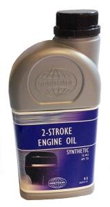 Orbitrade Motorolie 2-Takt Biosyntetisk 1L