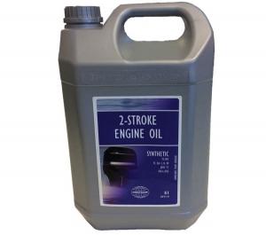 Orbitrade Motorolie 2-Takt Biosyntetisk 5L