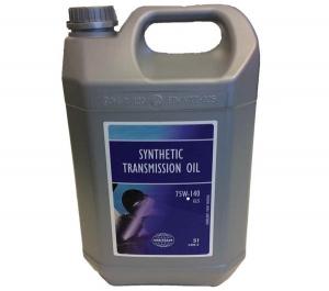 Orbitrade Gearolie Syntetisk 75w140 5L