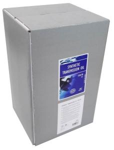 Orbitrade Gearolie Syntetisk 75w90 20L