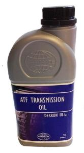 Orbitrade ATF-olie Dextron III oil 1L