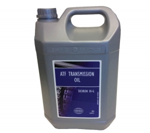 Orbitrade ATF-olie Dextron III oil 5L
