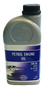 Orbitrade Motorolie Benzin 5w-30 1L