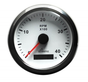 Wema Omd/Time 4000 o.m.(Ø 85) HVID RF