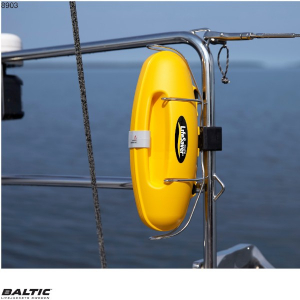 Lifesaver Pushpitholder RF BALTIC 8903