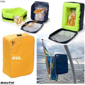 Redningsslynge Gul BALTIC 9606