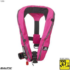 Compact 100 auto Rosa BALTIC 1356