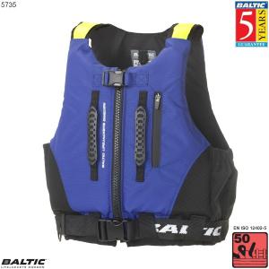 Stinger vandsports vest-Blå-Small-58-87 cm. bryst