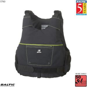 Elite Sort-Sort-XSmall-55-78 cm. bryst