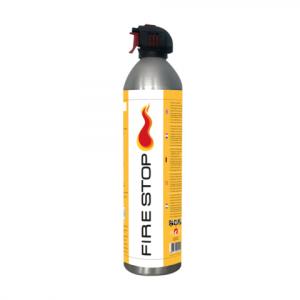 Firestop AD6-A Skum Brandsluknings Spray 600ml