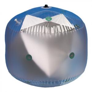 Echomax A03i radarreflektor SOLAS