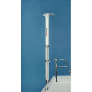 Scanstrut SC105-45R SatCom mast 1,9m