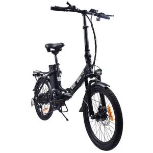 """1852 E-Bike 20"""" foldecykel"""