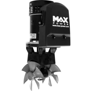 CT100 Max-Power Bovpropel sæt m/sikring & joystick