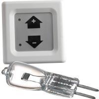 Tilbehør til lys/lamper