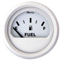 Brændstofmåler